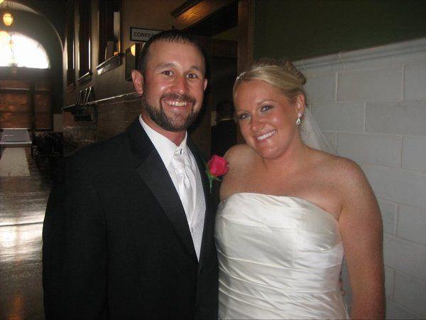 Tmx 1321815281147 DanielleElgin Billings wedding officiant