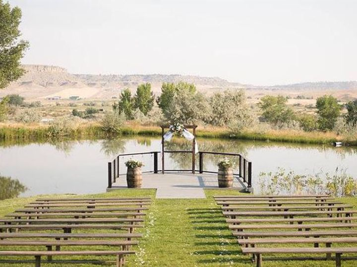 Tmx Camelot Ranch 51 47309 160356877854540 Billings, MT wedding officiant