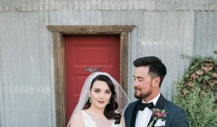 Jaclyn Cameron Bridal 1