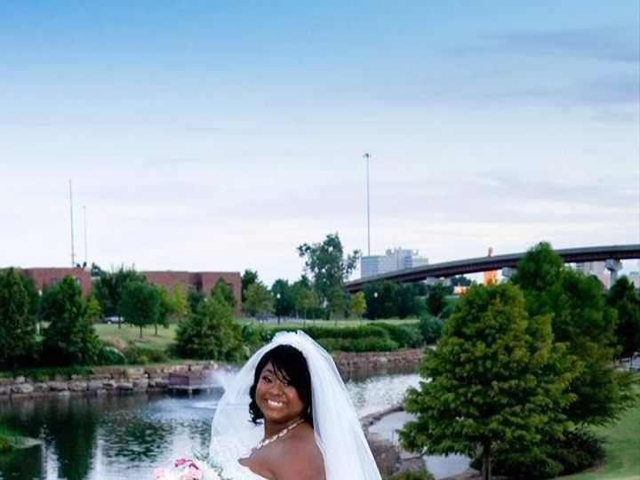 Tmx 1415657866572 1908400101545930132152712950866610055079773n Broken Arrow wedding beauty