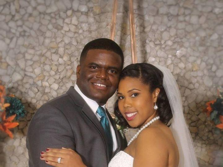 Tmx 1420306295029 Img0818 Broken Arrow wedding beauty