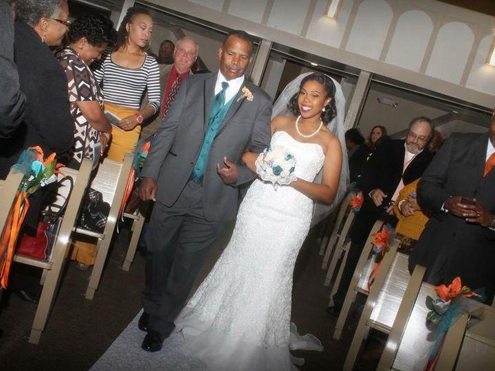 Tmx 1420306301697 Img1308 Broken Arrow wedding beauty