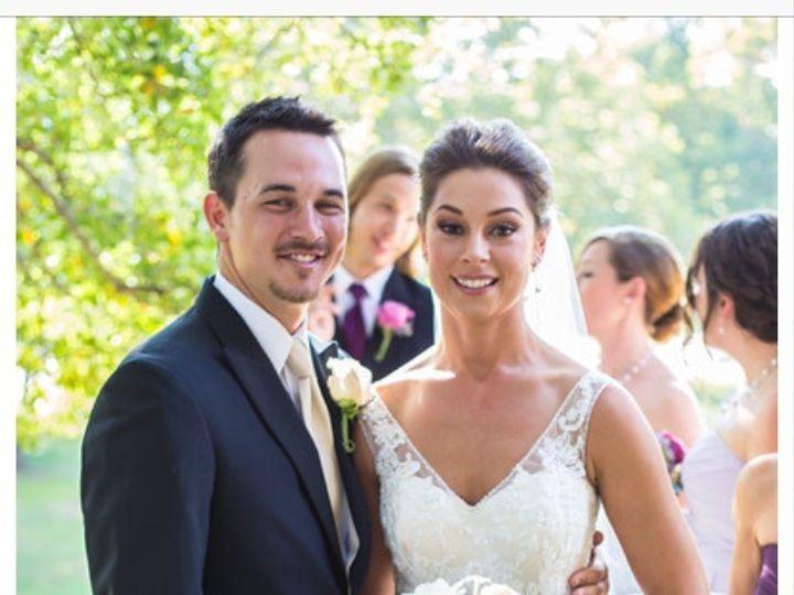 Tmx 1420306685306 Fullsizerender 2 Broken Arrow wedding beauty