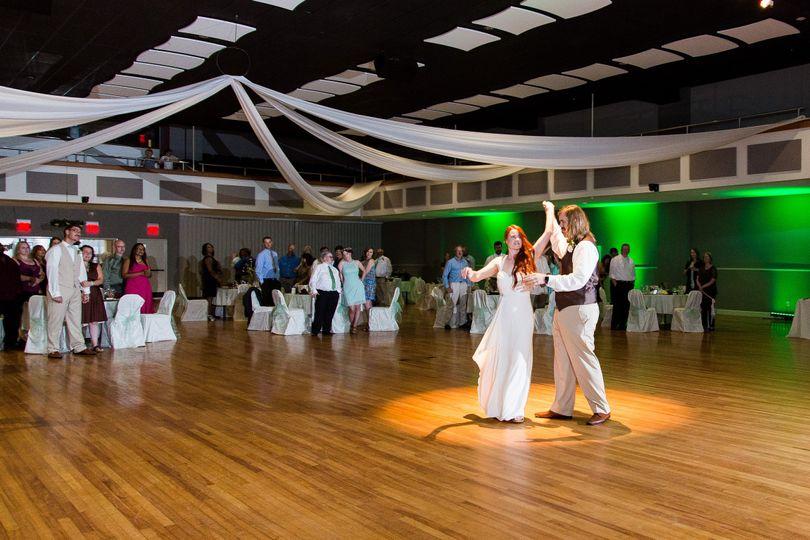 first dance twirl mosher dj 51 658309