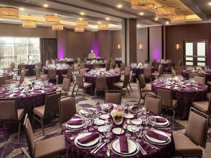 Tmx Charlotte Embassy Suites Uptown Ballroom General Session33 51 958309 V3 Charlotte, NC wedding venue