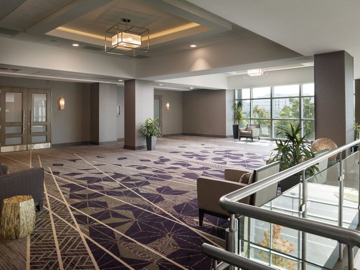 Tmx Charlotte Embassy Suites Uptown Foyer 25 3 51 958309 V2 Charlotte, NC wedding venue