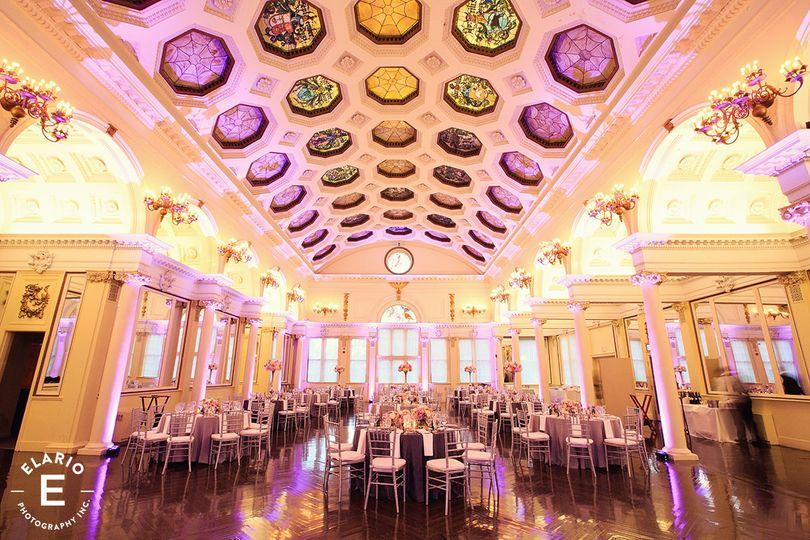 canfield casino wedding photos 48