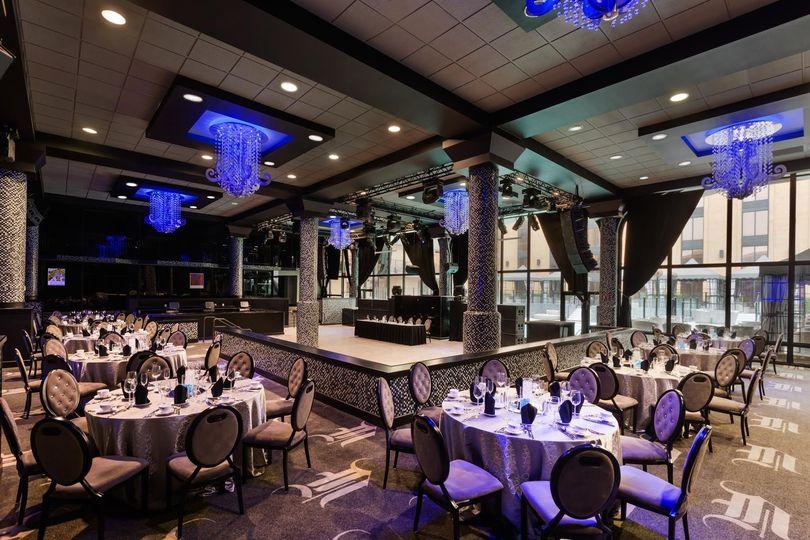 Wyndham Garden Dallas North Venue Dallas Tx Weddingwire