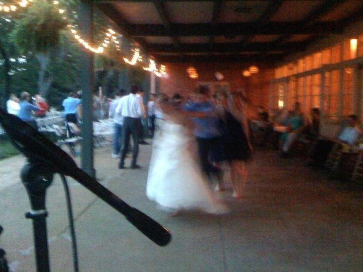 Outdoor wedding Chattanooga, TN