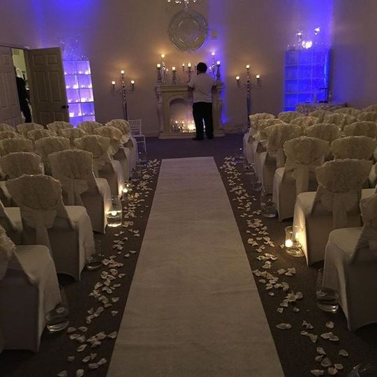 Opulence Event Venue Venue New Orleans La Weddingwire