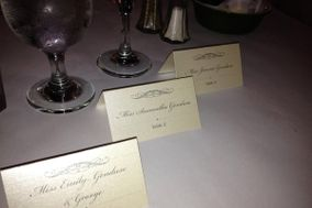 KC Invitations and Design