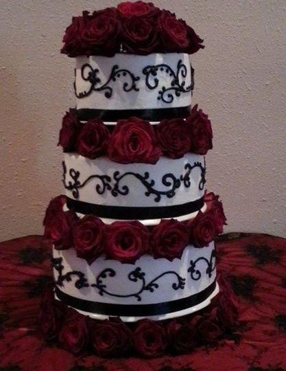 Nia Bella Cakes- San Antonio