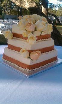 Tmx 1400728151637 Naoli San Antonio wedding cake