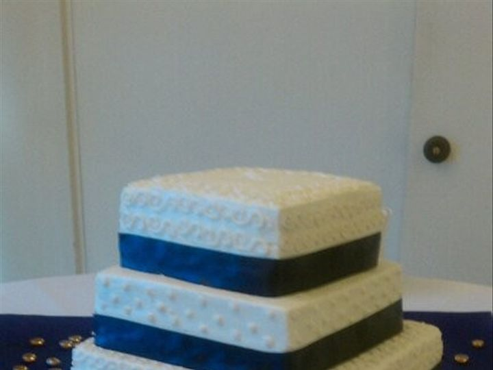 Tmx 1400728236437 Dot San Antonio wedding cake