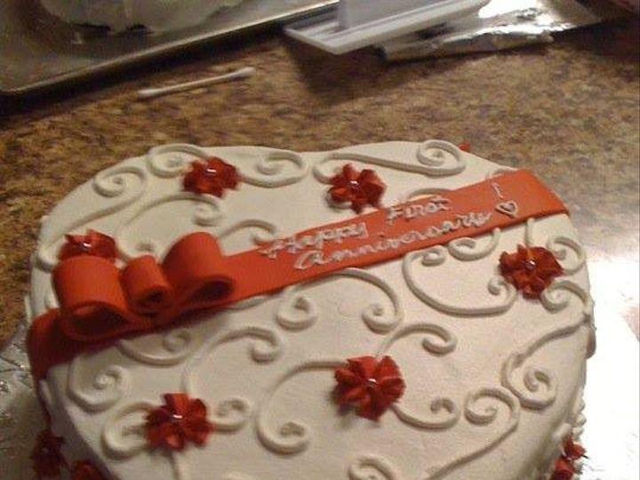 Tmx 1400822096119 Fancy Hear San Antonio wedding cake