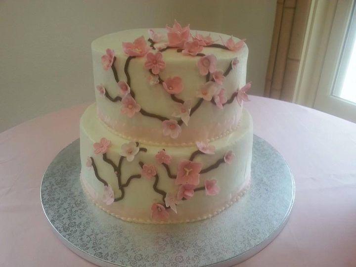 Tmx 1400822225432 Raque San Antonio wedding cake
