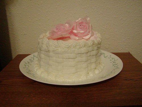 Tmx 1401338414736 Wedding Topper Replic San Antonio wedding cake