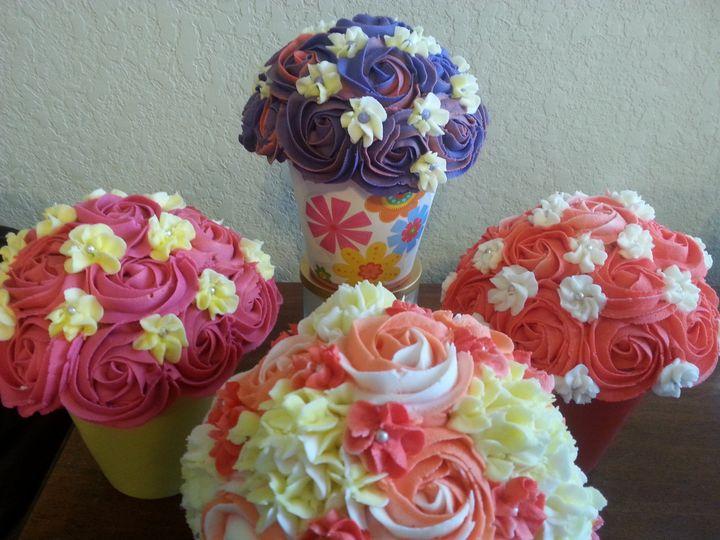 Tmx 1401338532429 2014051115275 San Antonio wedding cake