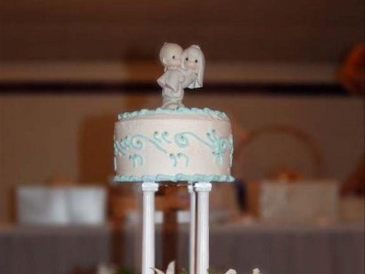Tmx 1401338836172 Tracey Weddin San Antonio wedding cake