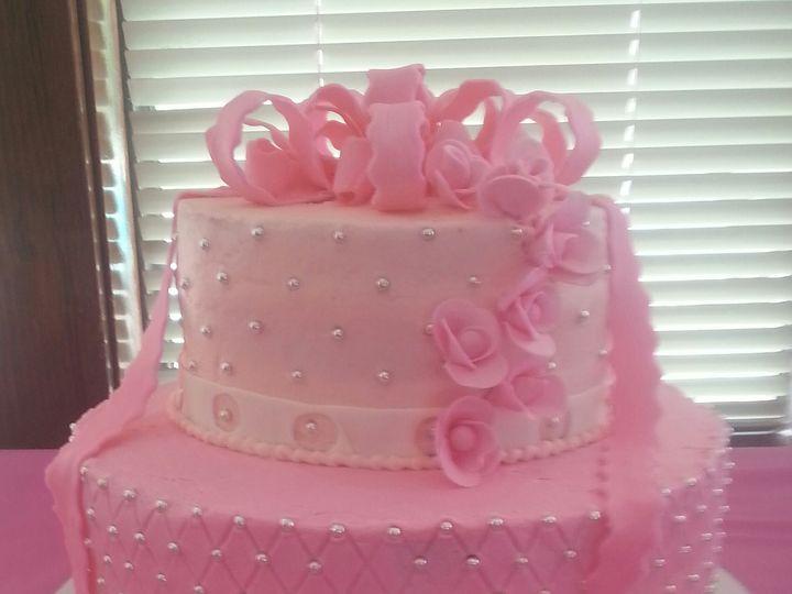 Tmx 1401339033651 20140405131656  San Antonio wedding cake