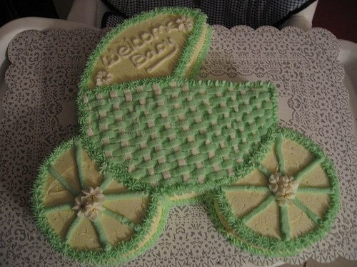 Tmx 1401339097470 Baby Carriag San Antonio wedding cake