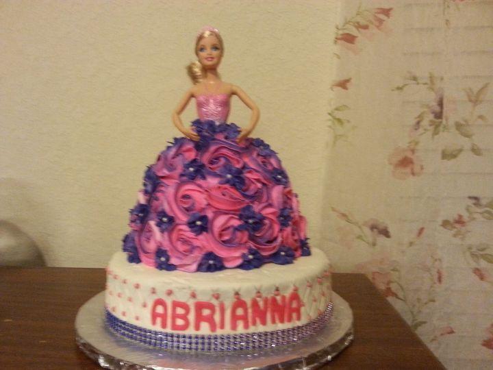 Tmx 1401339443186 2014032821482 San Antonio wedding cake