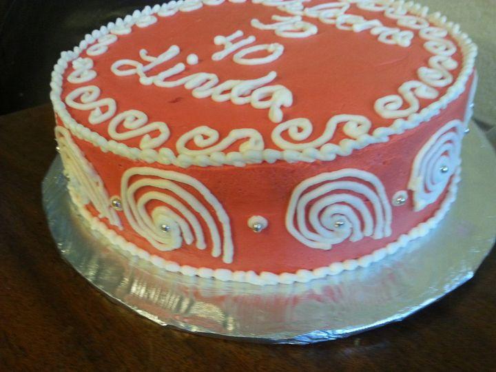 Tmx 1401339753338 2014052519104 San Antonio wedding cake