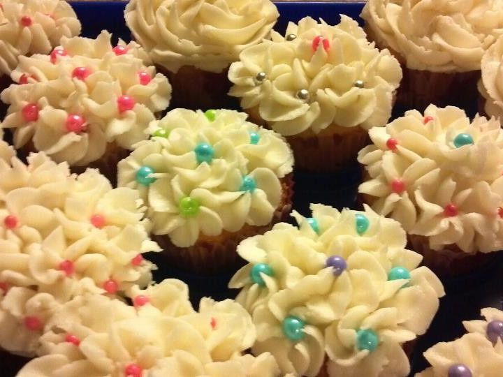 Tmx 1401340233784 Cupcakes I San Antonio wedding cake