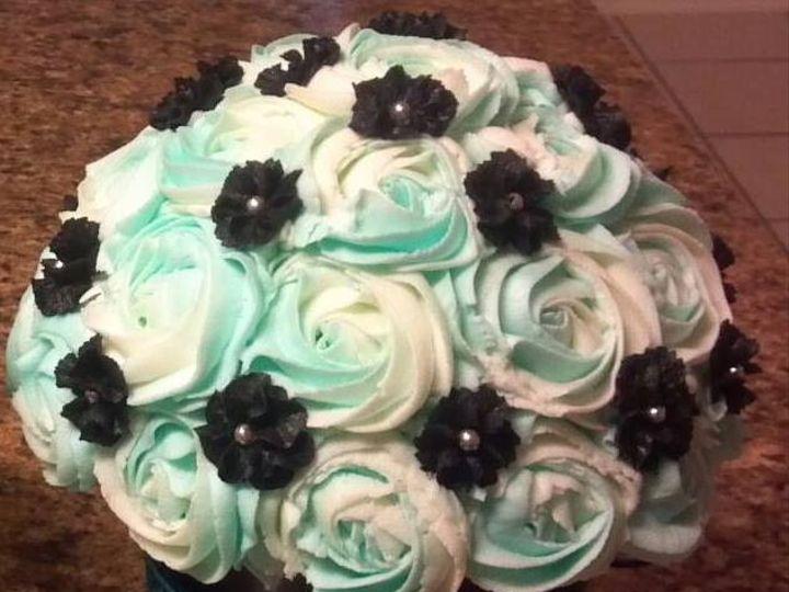 Tmx 1401340276630 Tiffa San Antonio wedding cake
