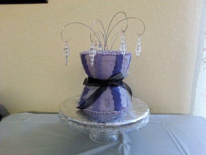 Tmx 1401340416863 Hour Glas San Antonio wedding cake