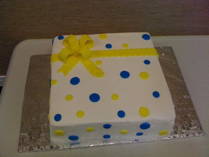 Tmx 1402721342562 Gift Ii San Antonio wedding cake