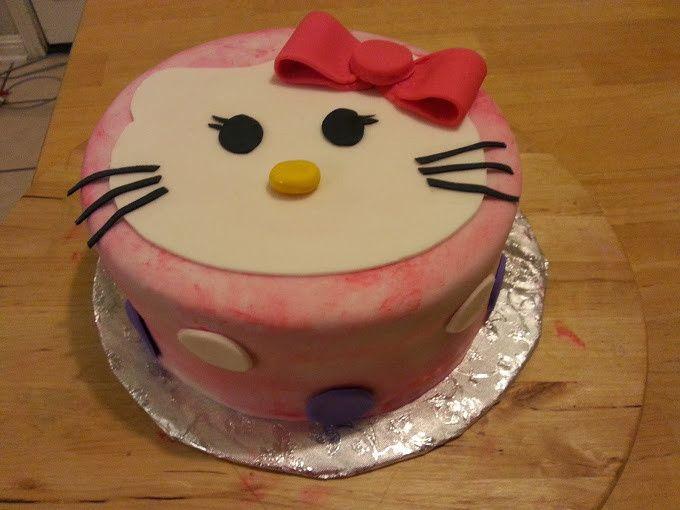 Tmx 1402721394650 Hello Kitty San Antonio wedding cake
