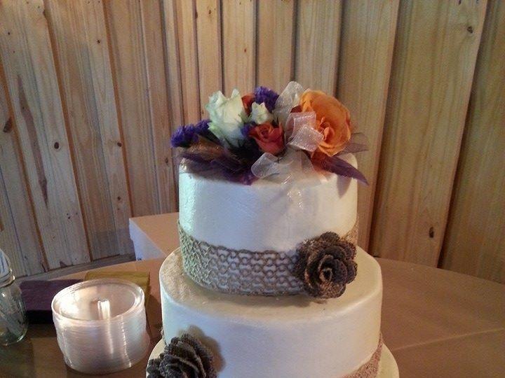 Tmx 1413753237537 Bulap San Antonio wedding cake