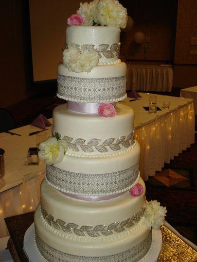 ICED ART Cakes