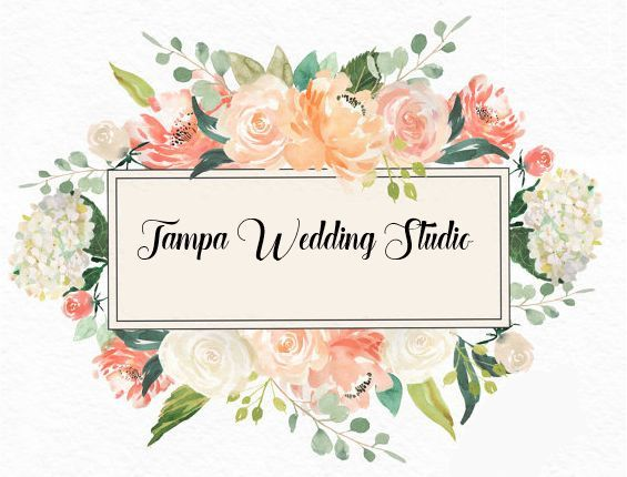 Tampa Wedding Studio