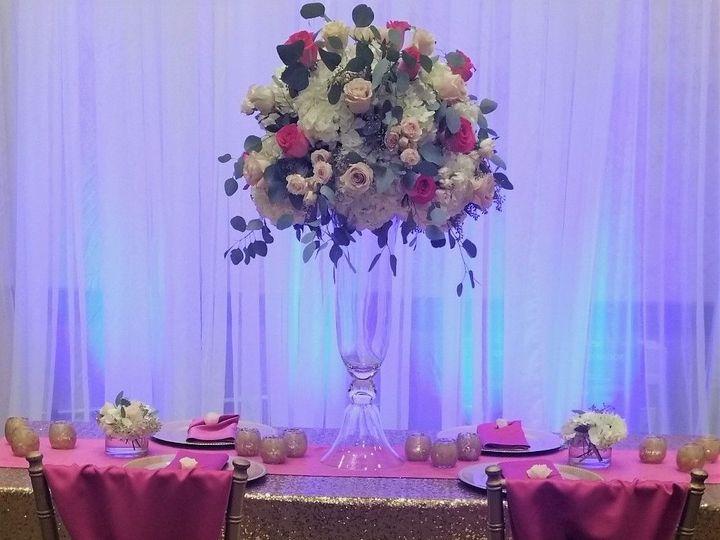 Tmx 1522177119 B4ed6836b748f9f0 1522177118 718df4827105549e 1522177111225 2 20170305 114500 Tampa, Florida wedding florist