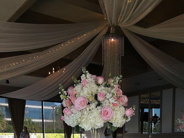 Tmx 1522177139 5999a36be55b328b 1522177137 E745cd2173c39847 1522177122709 3 20170311 095152 Tampa, Florida wedding florist