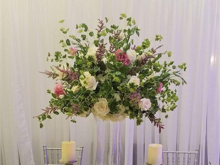 Tmx 1522177454 6bc80b70acf3a077 1522177452 94e5305434a452d1 1522177441833 2 20170820 115903 Tampa, Florida wedding florist