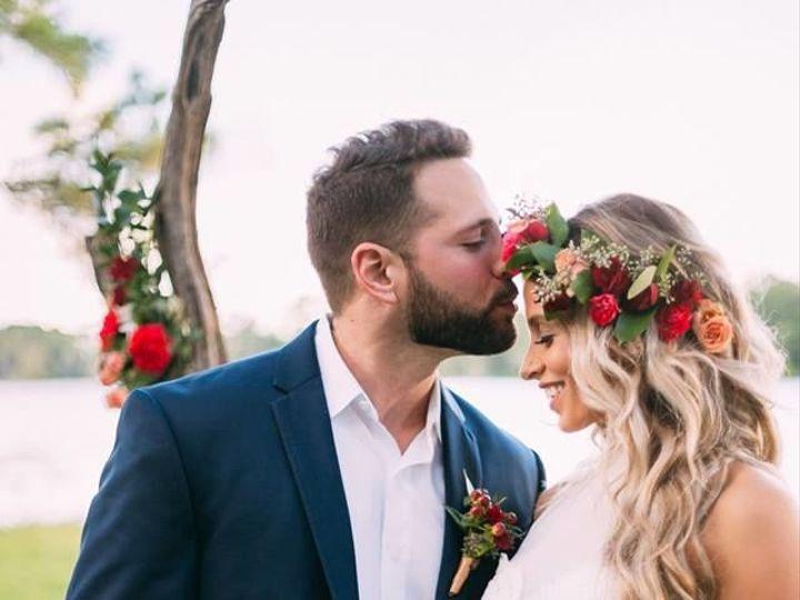 Tmx 1533310105 Feebabd97157a663 1533310104 Fce3d7e6dacf5f46 1533310098911 2 14690978 113156228 Tampa, Florida wedding florist