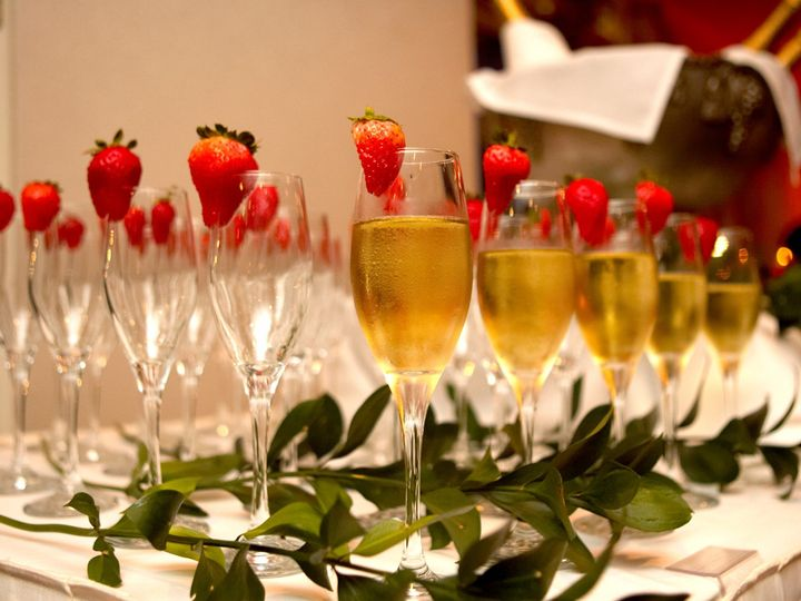 Tmx 1500389074568 Champagne Toast Billerica, Massachusetts wedding planner