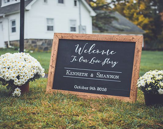 Tmx 1511141217178 Welcome Sign Billerica, Massachusetts wedding planner