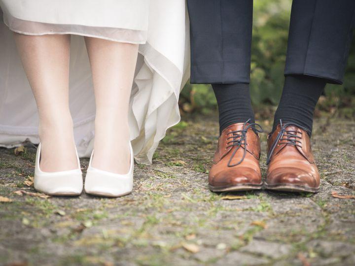 Tmx 1477415766452 Bride Groom Feet Saratoga Springs, NY wedding planner