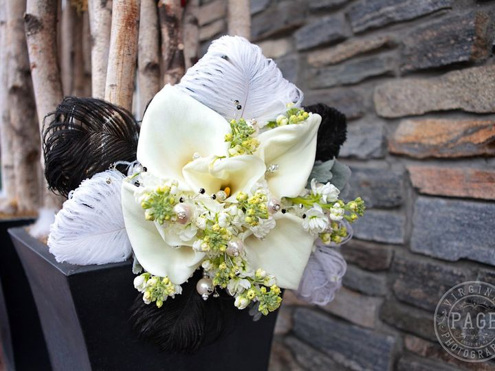 Tmx 1338986853913 IMG0119 Londonderry, New Hampshire wedding florist