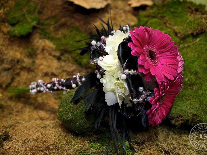 Tmx 1338986876661 IMG0142 Londonderry, New Hampshire wedding florist