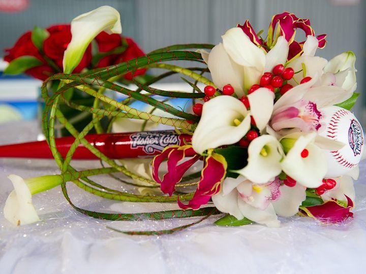 Tmx 1338996831440 RK45484scnbrnd Londonderry, New Hampshire wedding florist