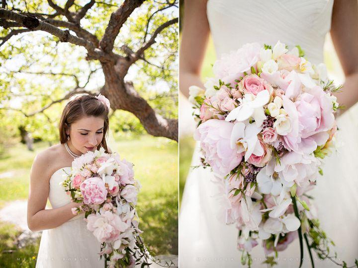 Tmx 1375206894087 Melissarobin3 Londonderry, New Hampshire wedding florist