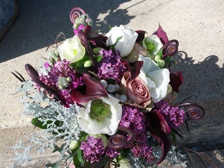 Tmx 1452872164337 Img201405020956482   Copy Londonderry, New Hampshire wedding florist