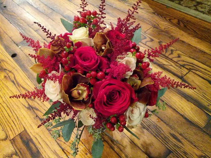Tmx 1452872199486 Img201310021748211 Londonderry, New Hampshire wedding florist