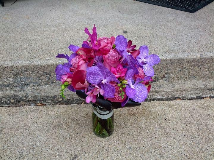 Tmx 1452872342718 Img201408071338532 Londonderry, New Hampshire wedding florist