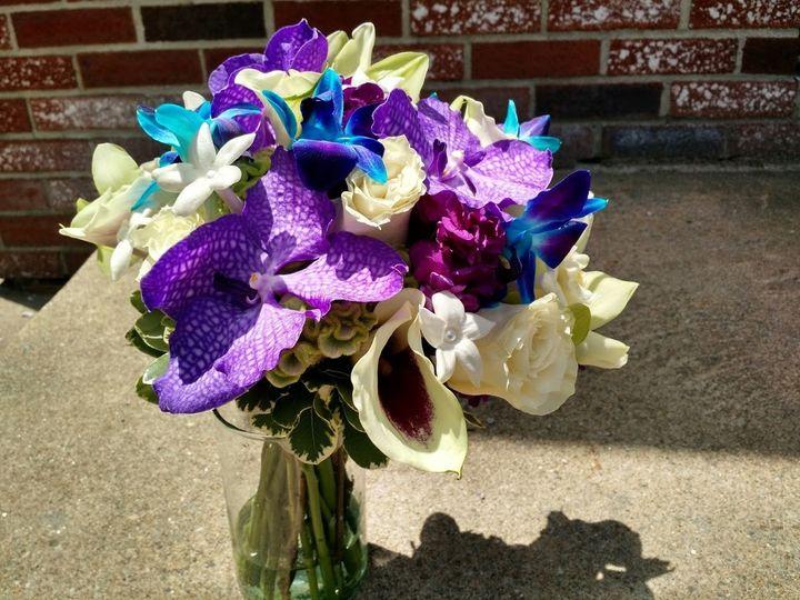Tmx 1452872374496 Img201506261234462 Londonderry, New Hampshire wedding florist